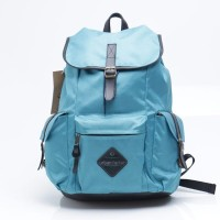 Tas Backpack Pria Biru Urban Factor