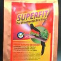 Pakan Burung Superfit Gold