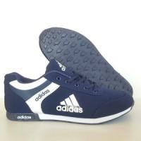 Sepatu Adidas/Sport /Running/ Casual/ Sneaker/ Stylish/ Murah