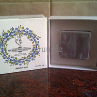 PURE SAPINDUS PURE CLEANSING SOAP