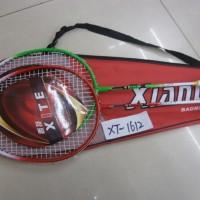 Raket Badminton XITE XT-1612 , Raket Bulutangkis , Raket Cock