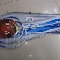 Raket Badminton , Raket BuluTangkis Merek Xite XT- 1618