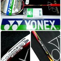 Raket Badminton Arcsaber 11 CS Carbon NanoTube NEO