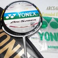 Raket Badminton Arcsaber 7 Extended Edition CS Carbon Nanotube KwSuper