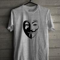 baju kaos anonymous