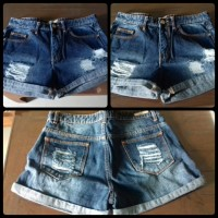 Celana Hot Pants New, Ada Fashion