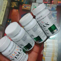 Obat Herbal Pembesar Alat Pria, Terjamin...!!!