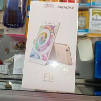 OPPO F 1s - Ram 3 - 32 GB - ROSEGOLD