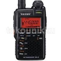 Yaesu Yeasu VX 3R Handy Talky HT ORIGINAL