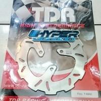 Piringan Cakram Depan TDR Racing Mio J Mio GT Mio Soul GT Fino M3