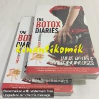Chicklit : Penggila Botox (The Botox Diaries )