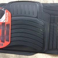 Jual karpet mobil universal 3 baris pocky poda/avatar Murah