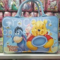 harga Tas Travel Bag Koper Anak Ukuran Besar Karakter Winnie The Pooh Tokopedia.com