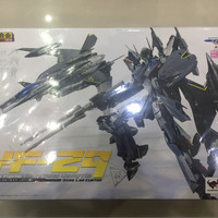 MACROSS YF-29 OZMA LEE CUSTOME