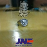 Fourspeed Metalwerks Icarus Ring Son of The King Edition