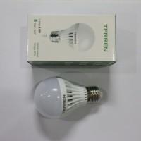 LAMPU LED RUMAH 5W ECO SERIES (PUTIH)