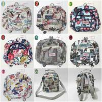 harga Tas Ransel Cath Kidston Bag mini 1118 3in1 backpack selempang tenteng Tokopedia.com