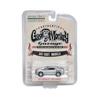Greenlight Chevrolet Copo Camaro Gas Monkey
