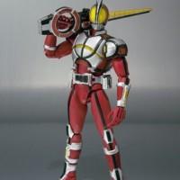 SHF Kamen Rider Faiz Blaster Form