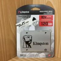 "Solid State Drive / SSD KINGSTON SSDNow SUV400 / UV400 2.5"" 120GB Sata3"
