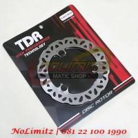 Disc Brake / Piringan Cakram Belakang TDR Yamaha NMAX