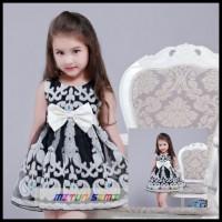 harga Dress Mitun Lace / Baju Pesta Anak Import Tokopedia.com