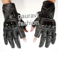 Jual sarung tangan kulit domba/sarung tangan motor Murah