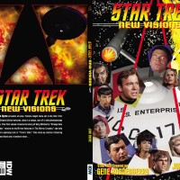 Star Trek: New Visions, Volume 1 (Graphic Novel) [eBook/e-book]