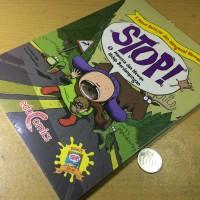 Harga Buku Cerita Full Colour Stop Series 5 Manusia Hewan Hidup Berdampingan | WIKIPRICE INDONESIA