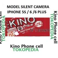 Camera Silent iPhone - 5S / 6 / 6 PLUS