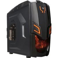 Casing Raidmax Viper GX II Orange/Blue
