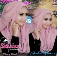 Jilbab Instan Cantik Azalea Series 2 Original Shakina Hijab