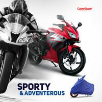 harga Cover Motor Yamaha Rx-king Murah Anti Air Tokopedia.com
