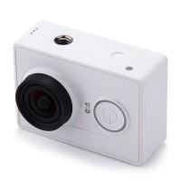Jual Xiaomi Yi Action Camera - 16 MP - International Edition- Putih Murah