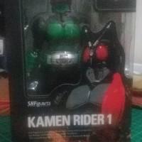 Jual shf kamen rider ichigo movie 2016 Murah
