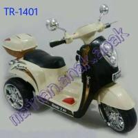 harga Motor Mainan Aki Scooter TR-1408 Tokopedia.com