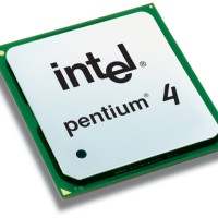 Jual Processor Intel Pentium 4 LGA Murah