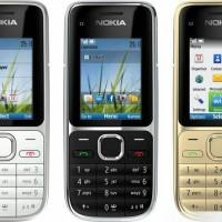 Nokia C2 - 01 GSM - Original