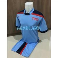 Stelan Jersey Futsal / Jersey Bola / Kaos Jersey / Celana Jersey Bola