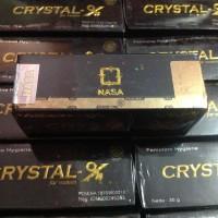 Jual CRYSTAL X ORIGINAL - CX Murah
