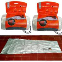 SleepingBag Hot Thermal Bivvy Sleeping Bag Bivy Blanket Great Outdoor