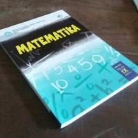 BUKU SISWA MATEMATIKA KELAS IX SMP/MTS SEMESTER 2