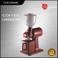 Mesin Giling Biji Kopi / Coffe Grinder Fomac cog-hs600
