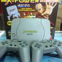 harga X'Power Macro game nintendo / model ps 1 / game console Tokopedia.com