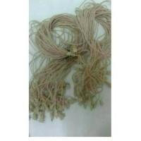 Kabel hearing aid / kabel alat bantu dengar / kabel H aid