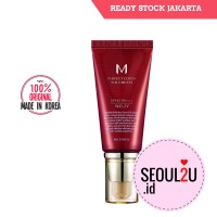 Missha PERFECT COVER BB CREAM #27 50ml