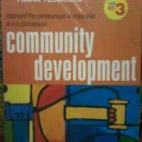 Community Development edisi ketiga, Jim Ife & Frank Tesoriero