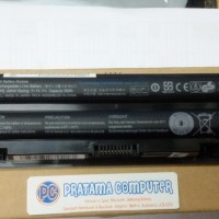 Original Baterai Laptop DELL XPS 14 15 17/17 3D, 14D 15 Diskon