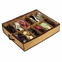 Shoes Organizer - Shoes Under, Rak sepatu Organizer