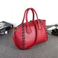 Tas Tangan Hand Bag Merah Little Kimmy